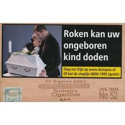 Second Choice Oud Kampen Elite No.52