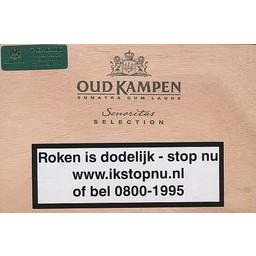 Oud Kampen Selection 50 PCS
