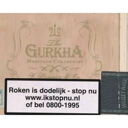 Gurkha Heritage Robusto