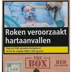 Box 100 Red Filter Schimmelpenninck