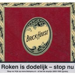 Brickhouse Robusto