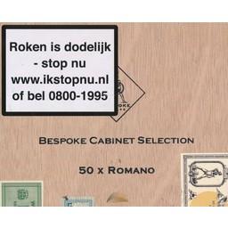 Bespoke Cabinet Romano