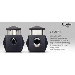 Colibri Table Cutter Black