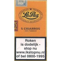 La Paz Wild Cigarros 5