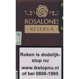 Rosalones Reserva Toro