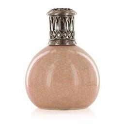 Ashleigh & Burwood Fragrance lamp Ceramic Peach Blush