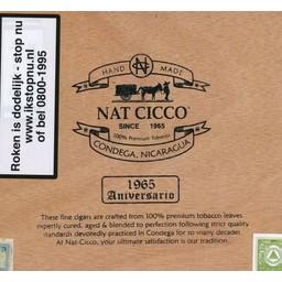 Nat Cicco Aniversario Liga No.4 1965 Robusto Grande