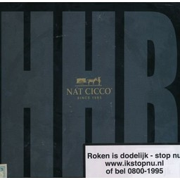 Wet Cicco HHB Super Premium 52