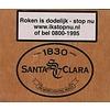 Santa Clara 1830 Bolero (Barberpole)