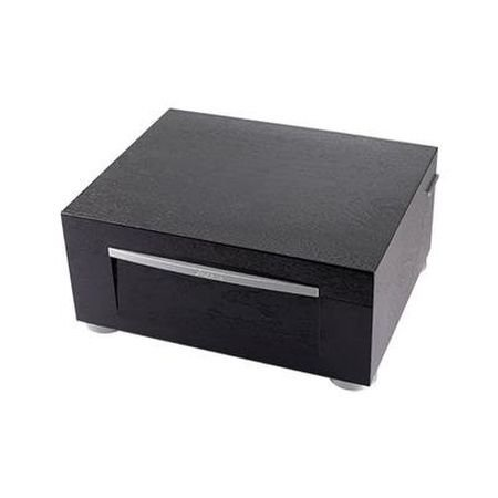 Xikar HP Humidor Black