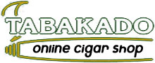Buy the best cigars at Tabakado
