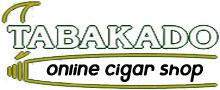 Buy the best cigars at Tabakado