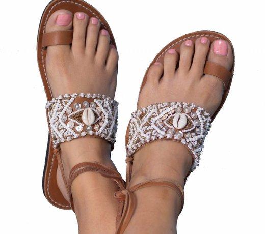 Schoenen en slippers