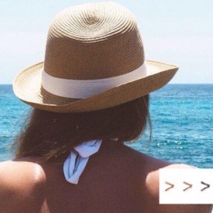 Zomer en strand Essentials