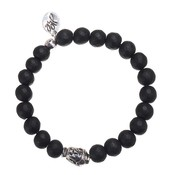 Heren armband for Him Shadow of Buddha
