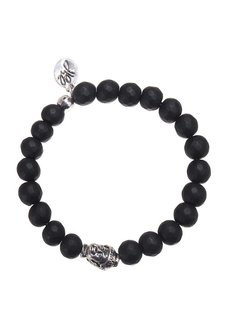 Kywi Jewelry Heren armband for Him Shadow of Buddha
