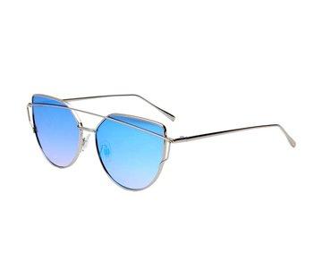 Zonnebril Superstar Blauw
