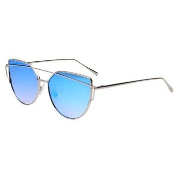 Kywi Jewelry Zonnebril Superstar Blauw