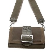 David Jones Tas Gesp David Jones Khaki