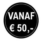 Cadeautips vanaf € 50,00