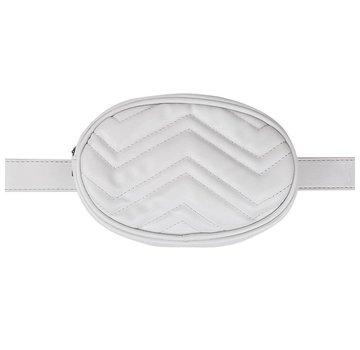 Kywi Jewelry Tas Beltbag grijs