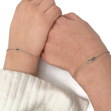Alle fijne armbanden uit de minimalistische collectie