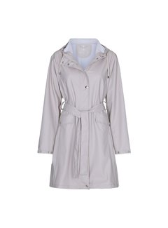 TIF TIFFY REGENJAS Regenjas French Rainjacket Sand
