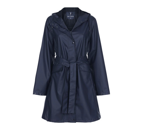 TIF TIFFY REGENJAS Regenjas French Rainjacket Navy
