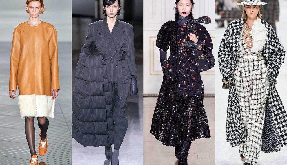 Mode & sieraden trends Herfst-Winter 2019-2020
