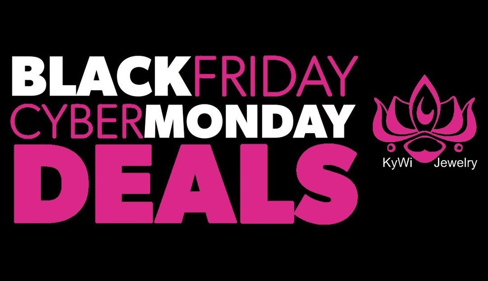 Black week + black friday deals!