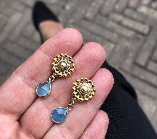 LIFESTONE Healing Jewelry Collectie - edelstenen met betekenis