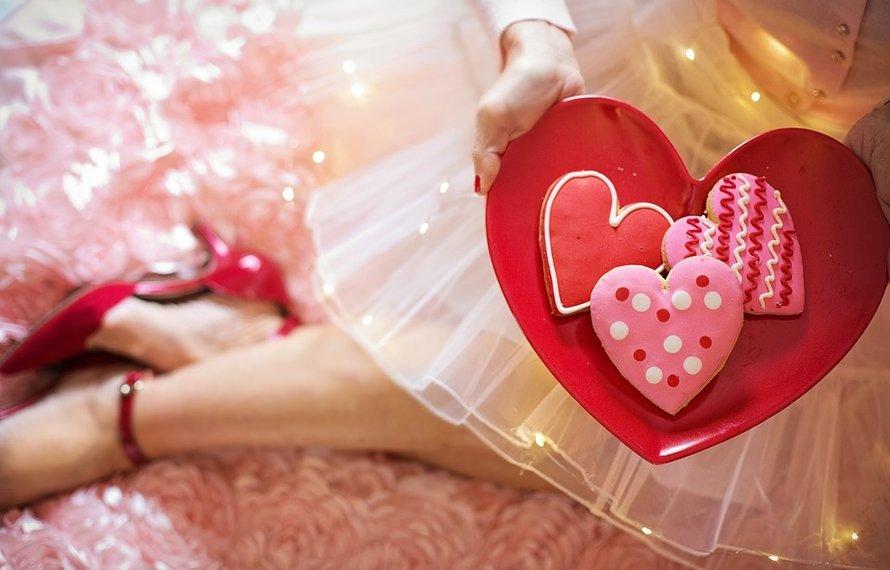 Valentijn op 14 februari -Lover or Hater?