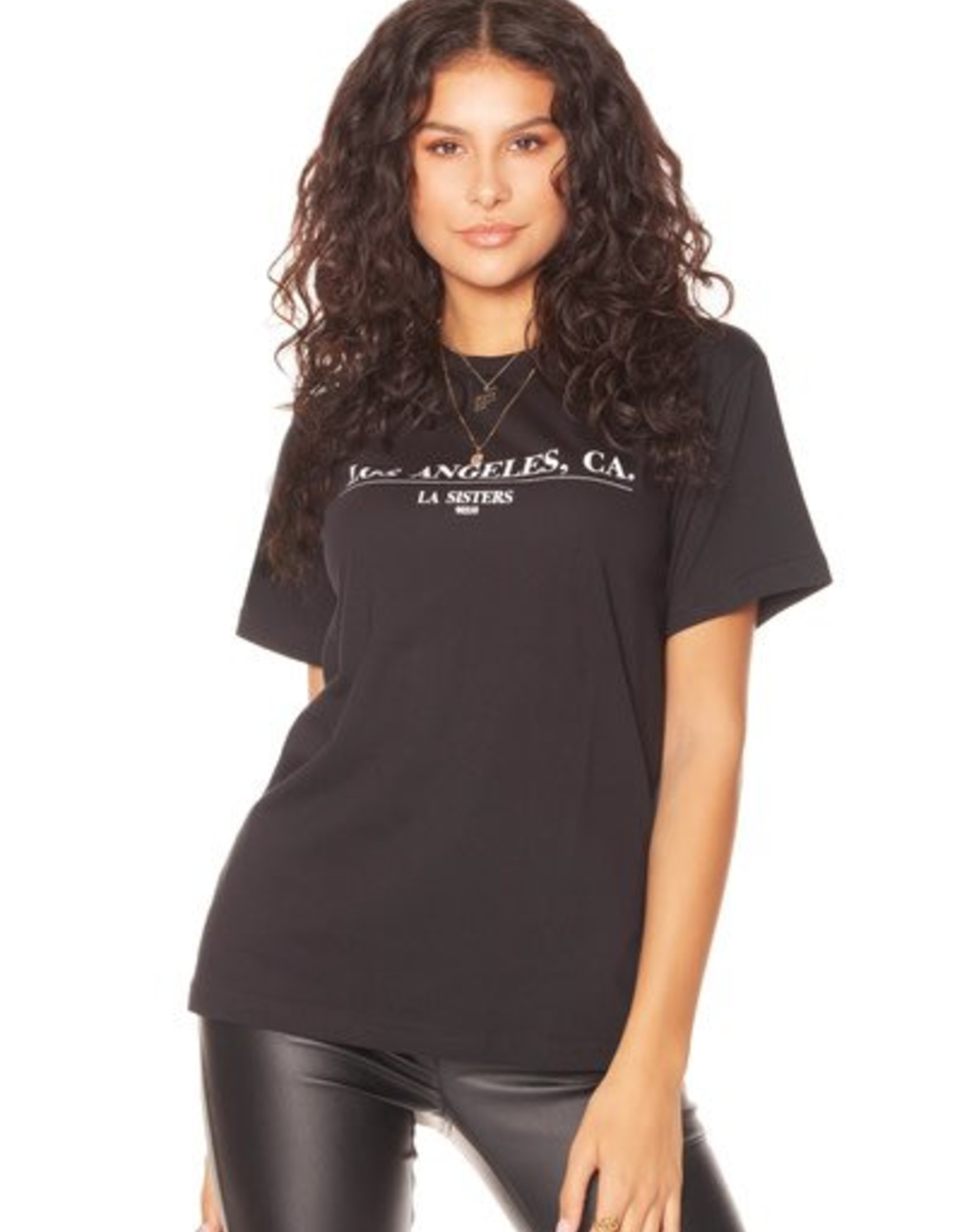 LA Sisters Los Angeles T-Shirt