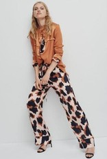 NÜ Denmark Trousers with spotted pattern