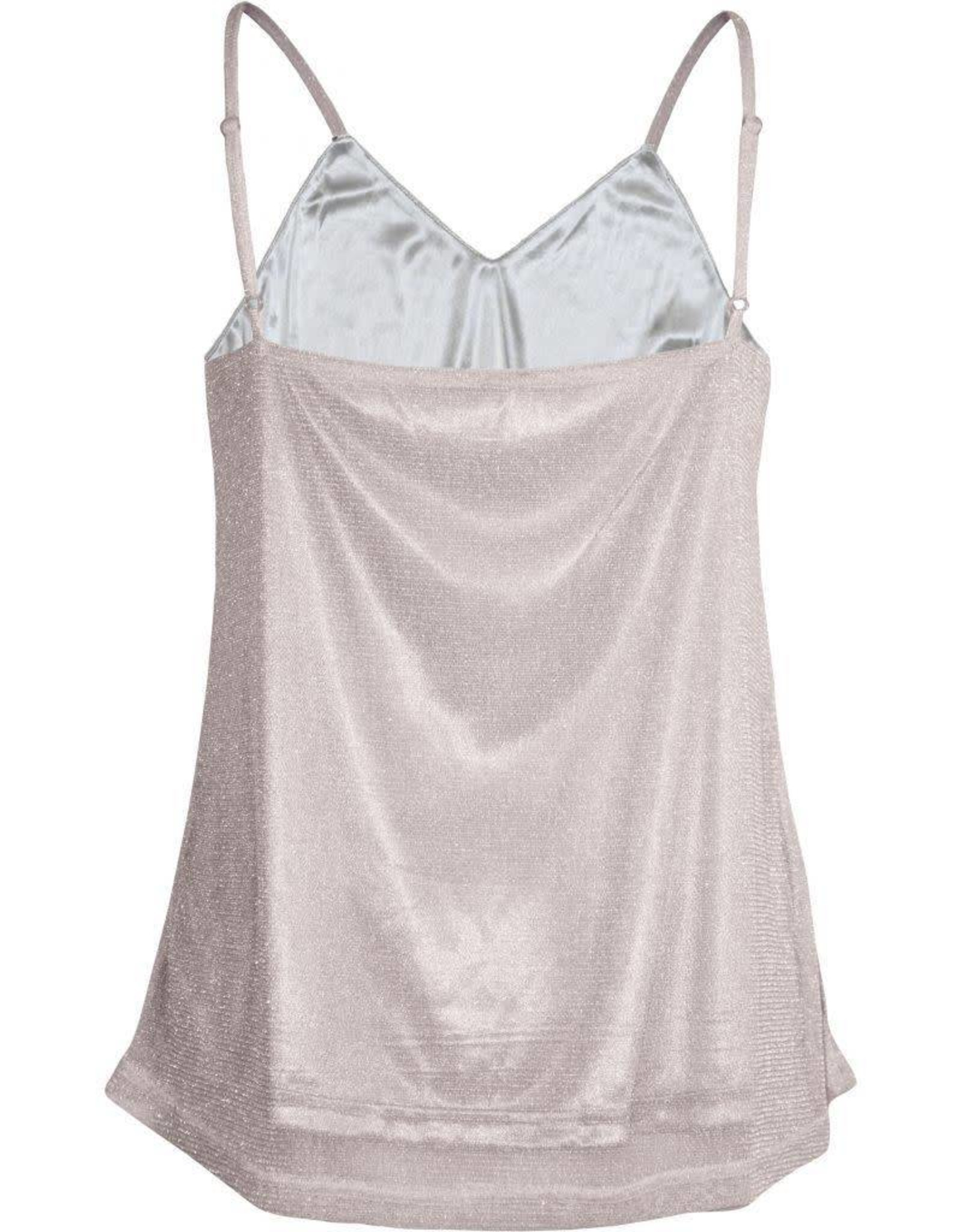 NÜ Denmark Lurex top