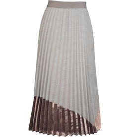 NÜ Denmark Pleat skirt