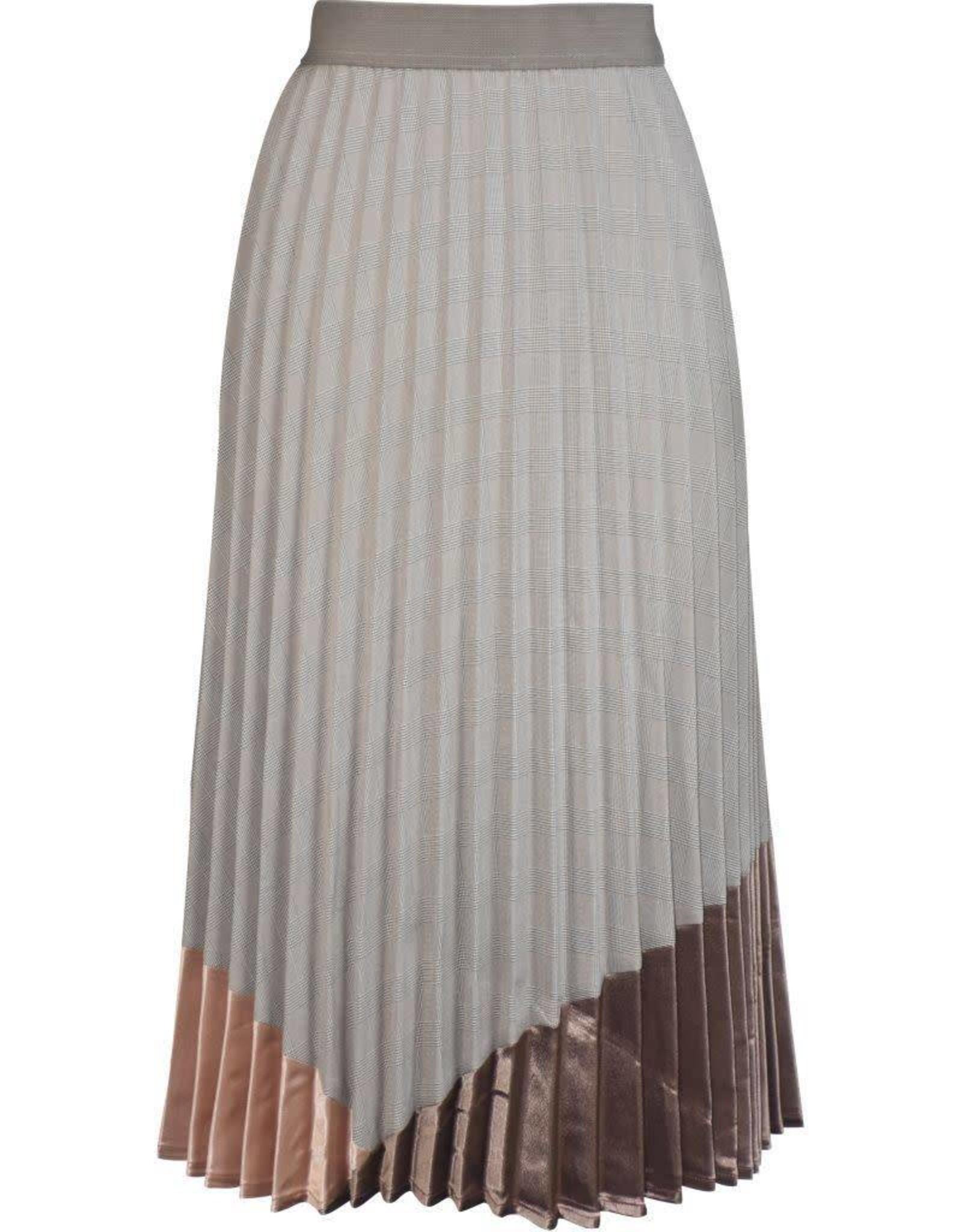 NÜ Denmark Pleat skirt