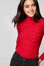 Morgan Skinny ribbed sweater