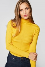 Morgan Skinny ribbed sweater