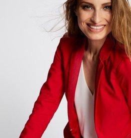 Morgan Blazer Tango Red