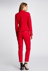 Morgan BlazerTango Red