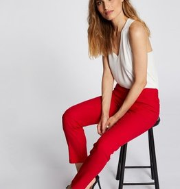 Morgan Pantalon Red