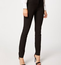 Morgan Zwarte pantalon