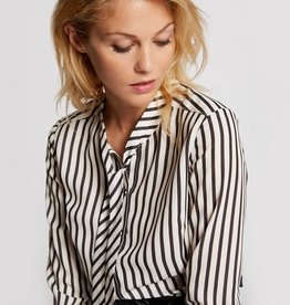Morgan Striped Blouse