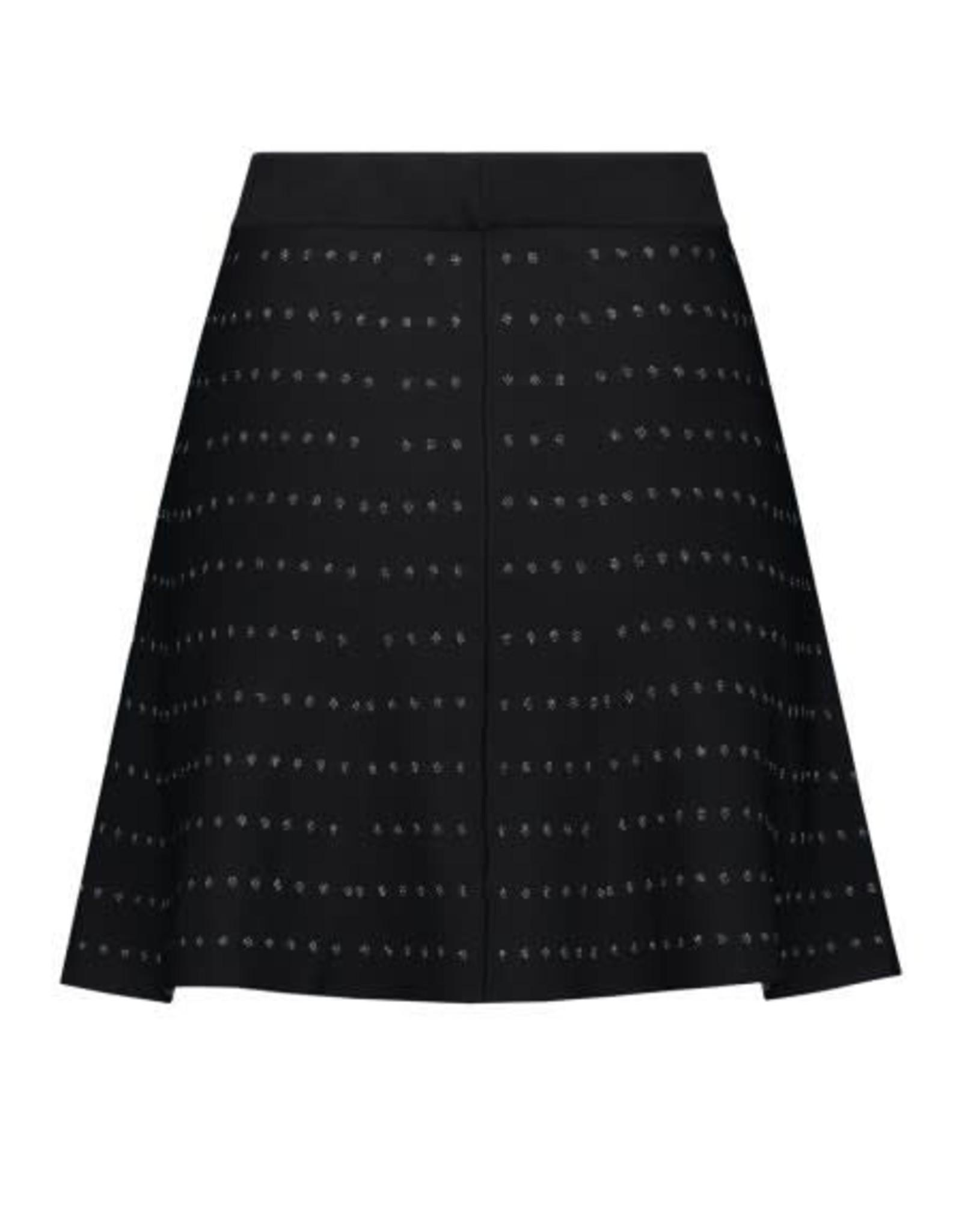 Nikkie Dots Skylar Skirt