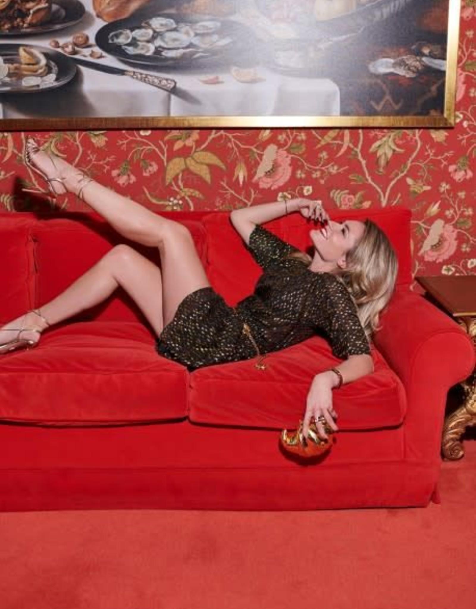 Kate Moss Roxy Dress