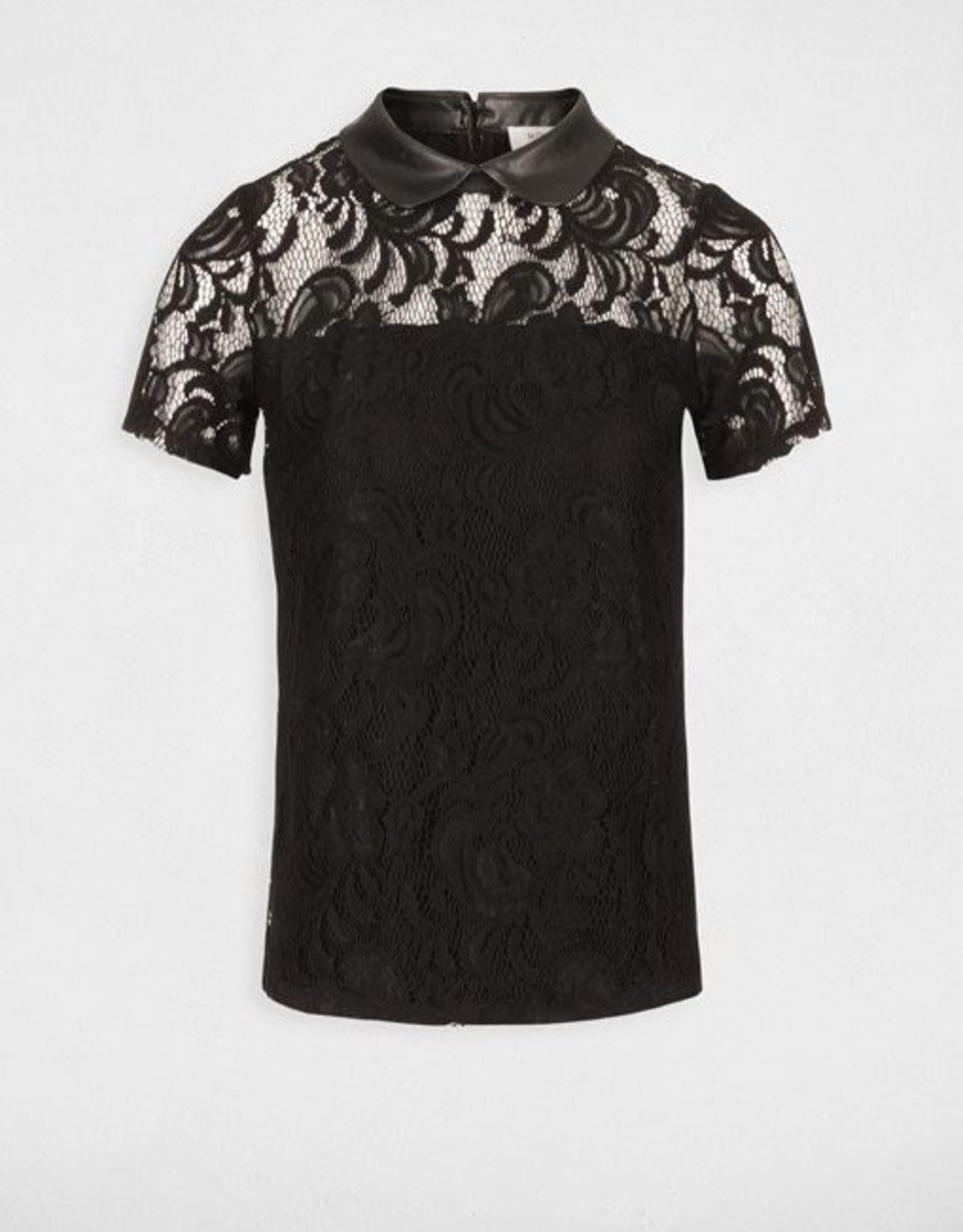 Morgan Pattern Shirt