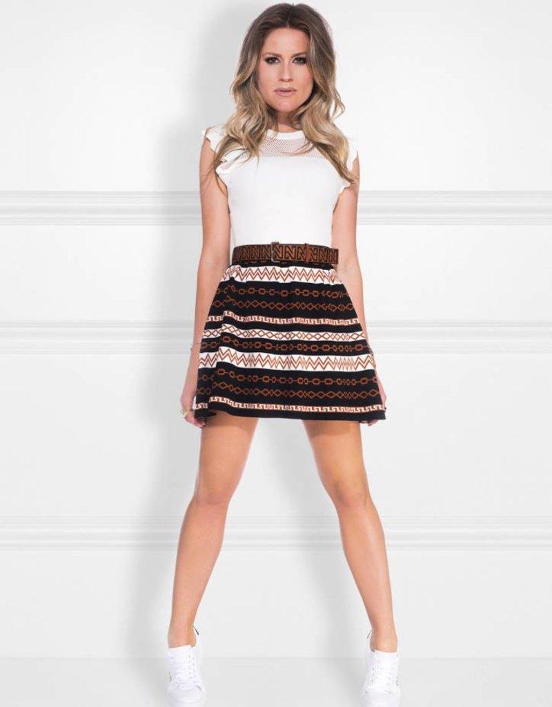Nikkie Kinzy Skirt