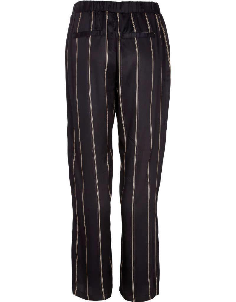 NÜ Denmark Striped Trousers