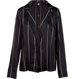 NÜ Denmark Striped Blazer